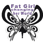 Fat Girl Changing Her World