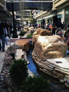 city creek center SLC