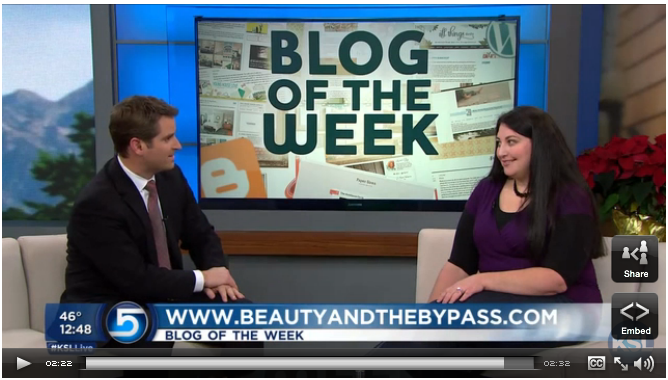KSL Blogger of the Week