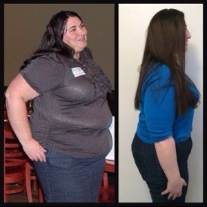 nicole bullock 2 year gastric bypass